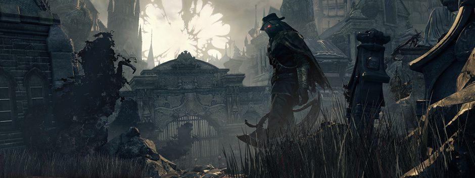 Nuovi sconti su PS Store: Bloodborne: The Old Hunters, Assassin's Creed Syndicate e molto altro