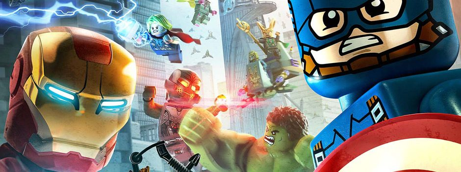 Nuovi su PlayStation Store: LEGO Marvel's Avengers, The Witness, This War of Mine