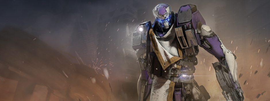 Lo sparatutto top-down in cooperativa Livelock è in arrivo su PlayStation 4 nel 2016
