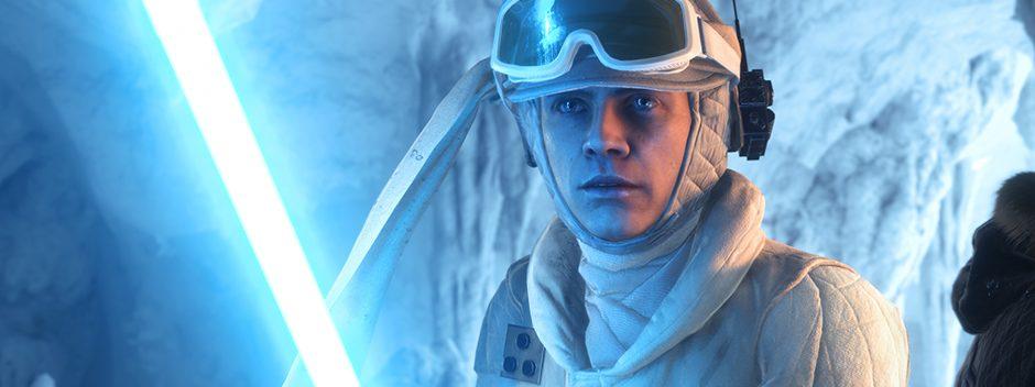 La strada verso Star Wars Battlefront