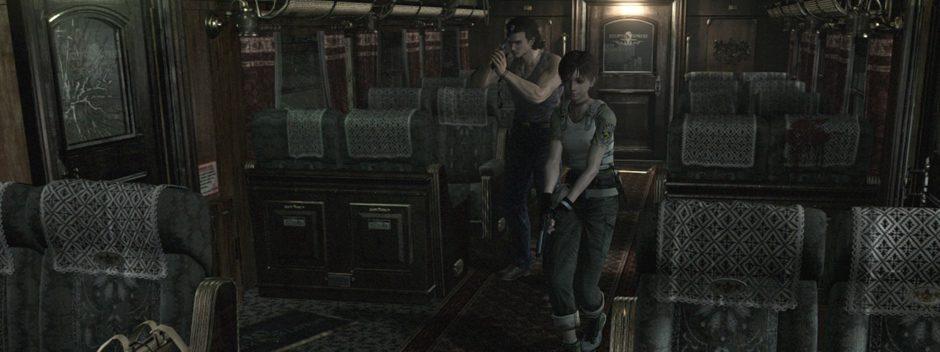 Nuovi su PlayStation Store: Resident Evil 0, World of Tanks, Tharsis e molto altro