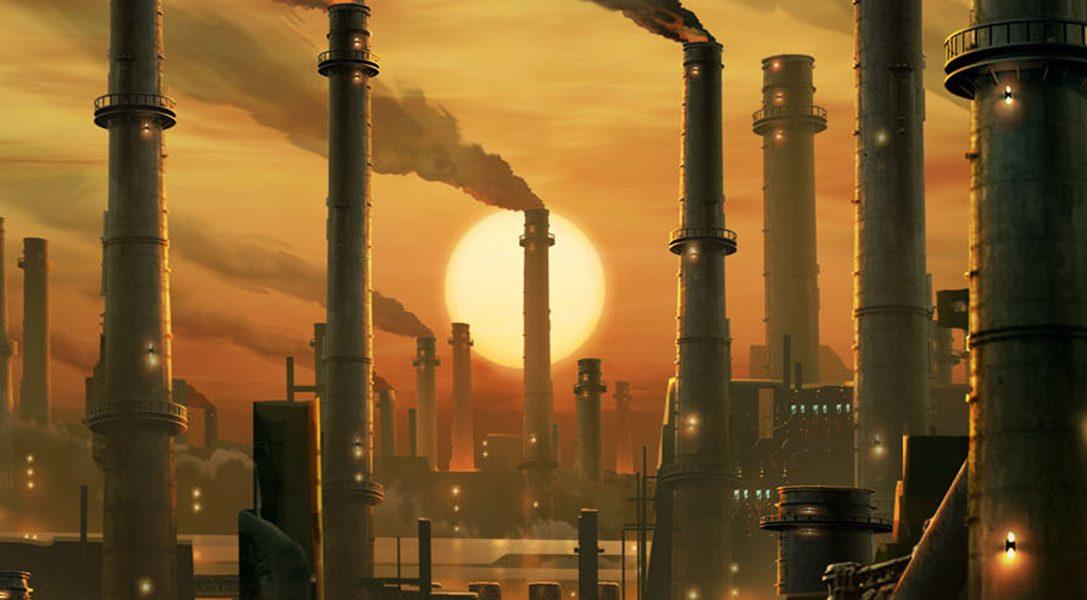 Oddworld: New 'n' Tasty atterra su PS Vita questa settimana