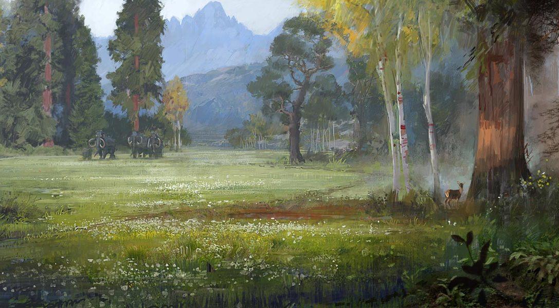 Annunciato il bundle PS4 Far Cry Primal