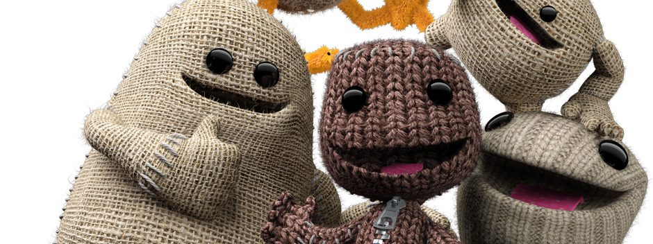 LittleBigPlanet 3 è il Deal of the Week su PlayStation Store