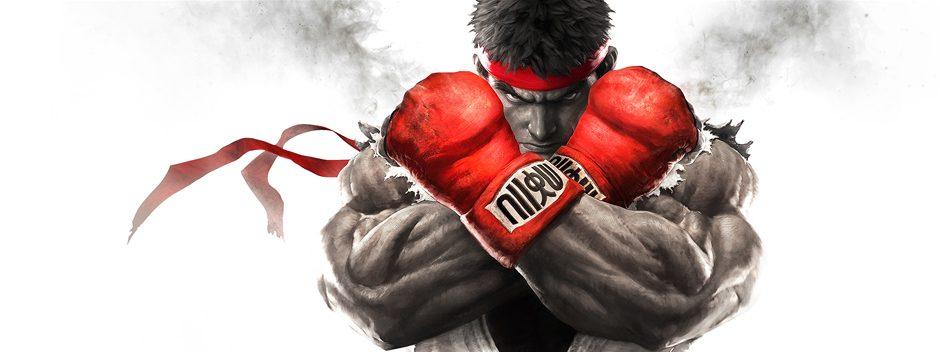 Nuovi su PlayStation Store: Street Fighter V, The Escapists: The Walking Dead, e molto altro