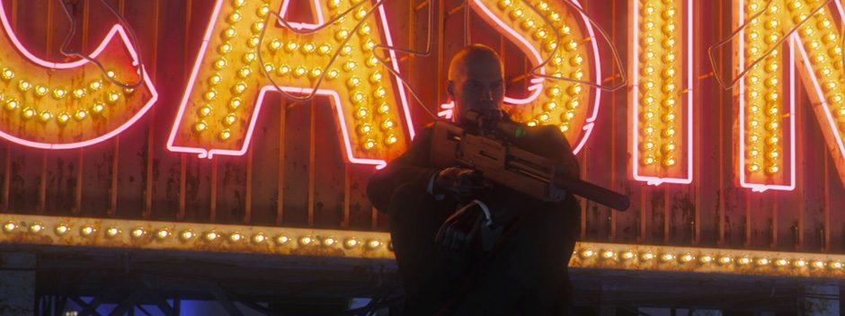 Annunciata la beta di Hitman per PlayStation Plus e lancio del nuovo trailer