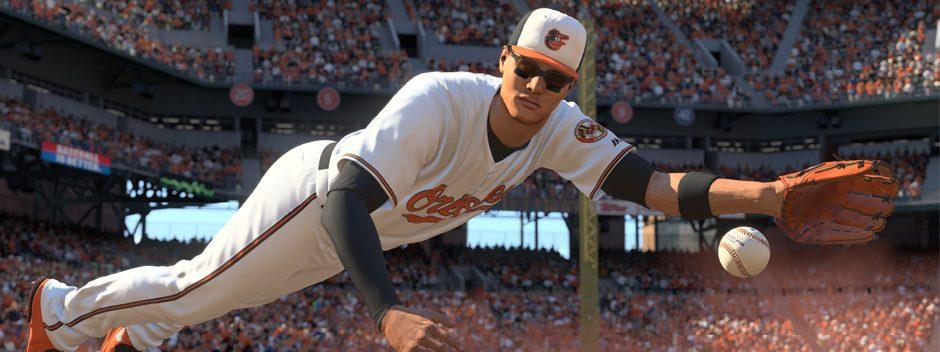 L'edizione digitale PAL di MLB The Show 16 è prevista per il mese prossimo