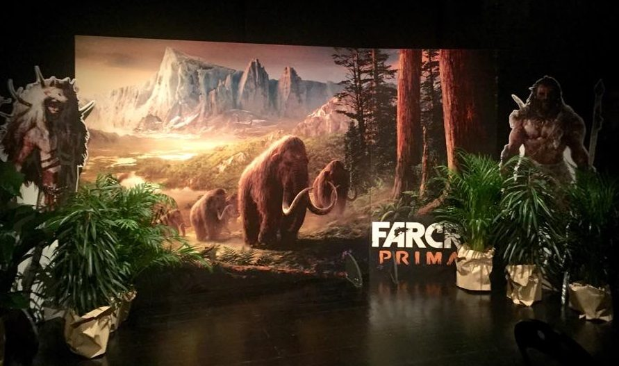 Far Cry Primal Fanday: l'esperienza dei dieci fortunati partecipanti!