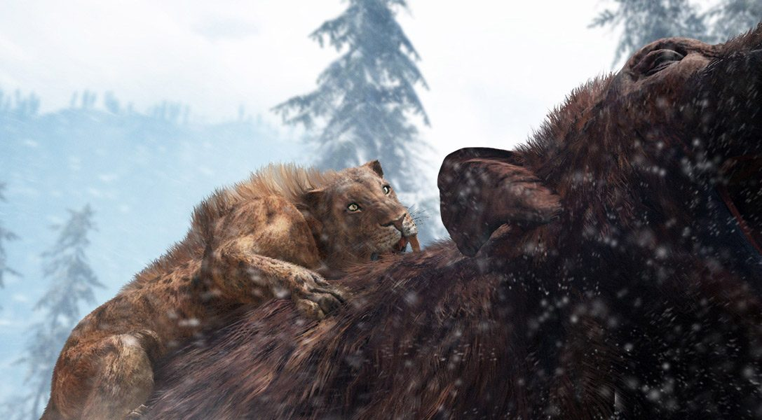Far Cry Primal esplora un nuovo territorio per la serie di FPS di Ubisoft