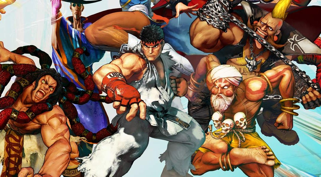 11 consigli da esperti per dominare nella prima settimana di Street Fighter V