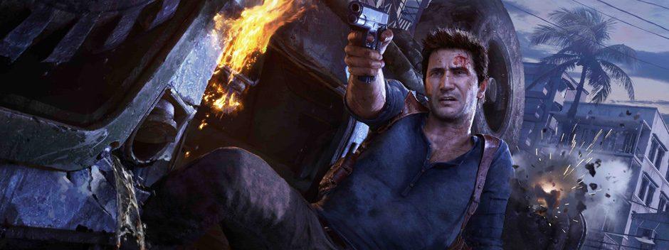 Exclusive Preview Event per Uncharted 4: Fine di Ladro