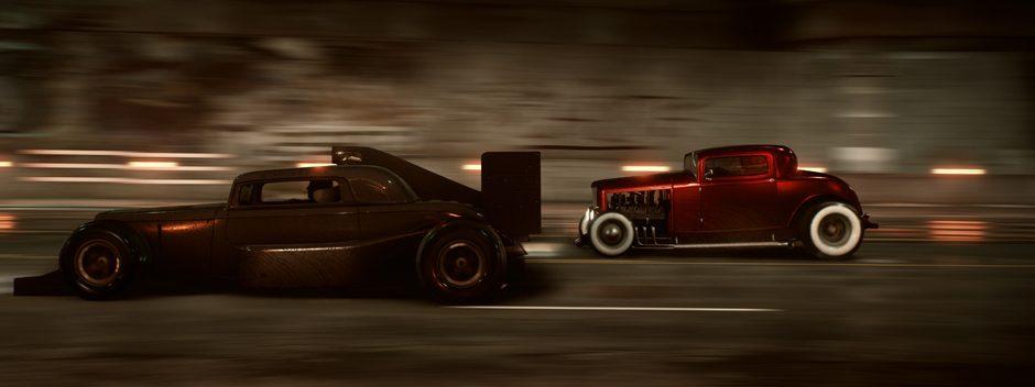 Nuove auto, funzionalità, eventi e trofei nell'aggiornamento gratuito per Need for Speed
