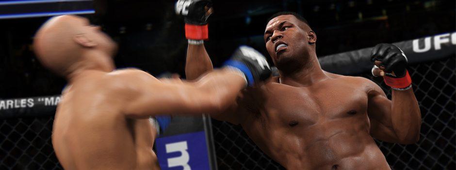 Nuovi su PlayStation Store: EA Sports UFC 2, accesso anticipato di Paragon, Salt & Sanctuary e molto altro