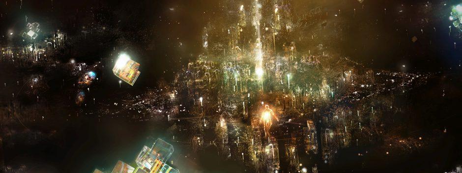 Ecco come Tetsuya Mizuguchi ha deciso di creare Rez Infinite per PlayStation VR