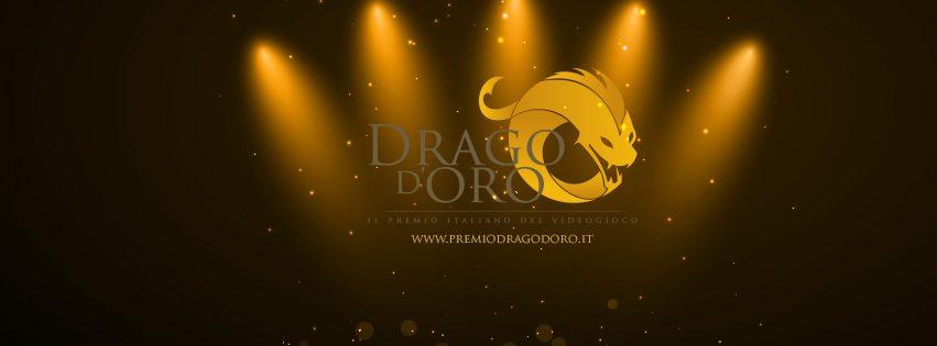 Drago d'Oro 2016 – Premio Italiano del Videogioco