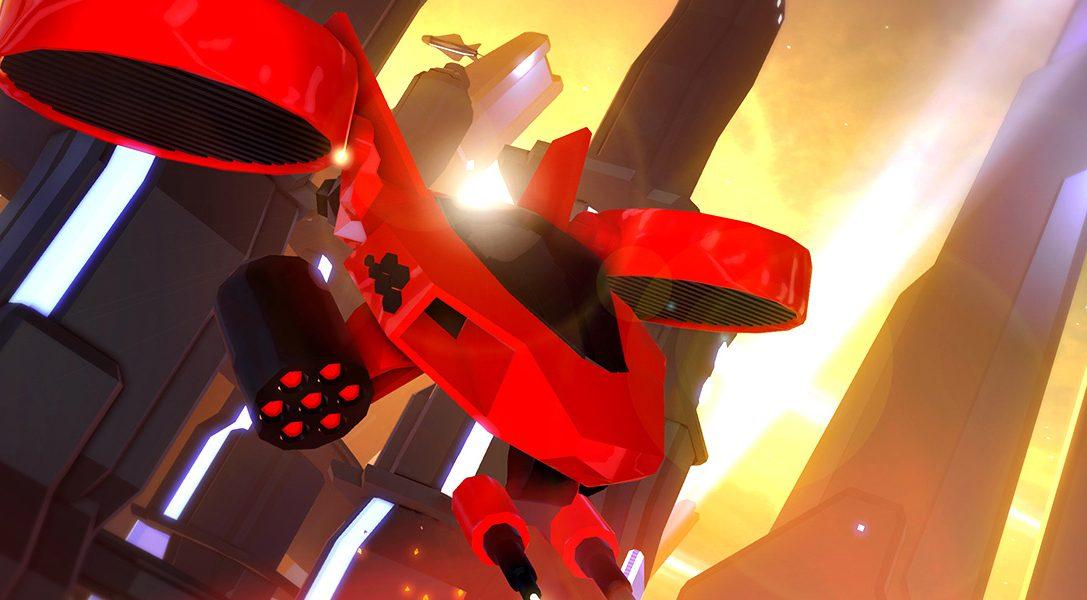 Il nuovo trailer VR di Battlezone esalta l'esplosiva campagna a giocatore singolo