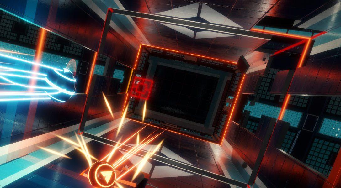 Presentato PlayStation VR Worlds per PS4, di London Studio