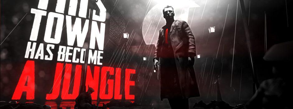 L'avventura poliziesca noir a episodi Blues & Bullets arriva la prossima settimana su PS4