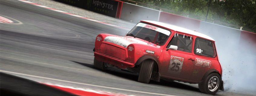 Novità sul PlayStation Store: DiRT Rally, Enter the Gungeon e non solo