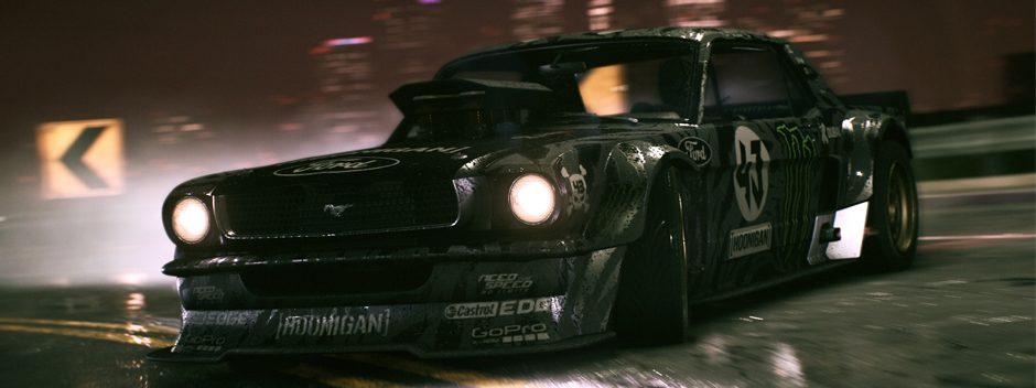 Need For Speed offre nuove modalità e funzioni, trofei e sfide