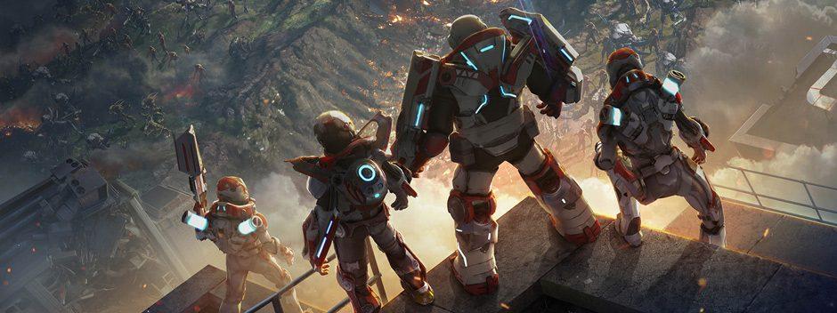 Nuovi su PlayStation Store questa settimana: Alienation, Severed, Hitman ep. 2 e molto altro