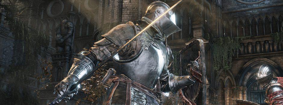 Su PlayStation Store questa settimana: Dark Souls III, Ratchet & Clank, Doom open beta