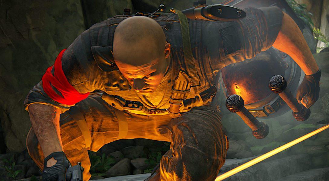 Rivelata Plunder, la modalità multiplayer di Uncharted 4
