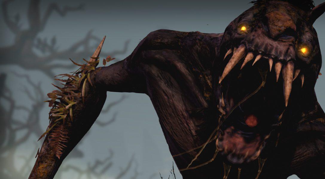 Un nuovo video di Shadow Of The Beast ci mostra il sistema di combattimento