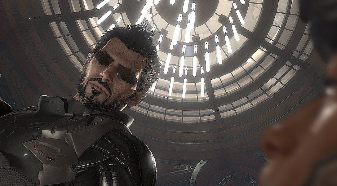 10 motivi per cui Deus Ex: Mankind Divided punta ad essere l'action-RPG perfetto
