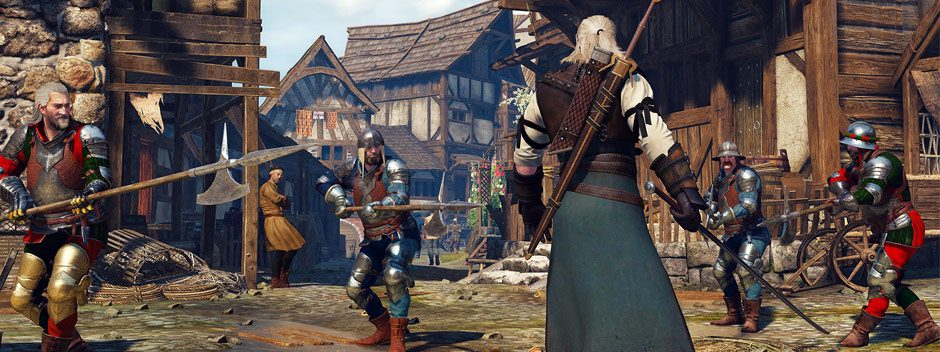 Gli sconti del PlayStation Store di questa settimana: The Witcher 3, Driveclub, GTA5, e molto altro
