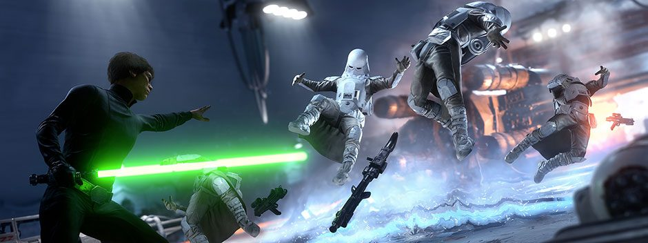 Nuovi sconti su PlayStation Store: Star Wars Battlefront, Evolve, Resident Evil 6 HD e molto altro