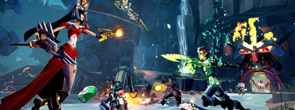 Nuovi su PlayStation Store: Battleborn, Shadow Complex Remastered, e molto altro