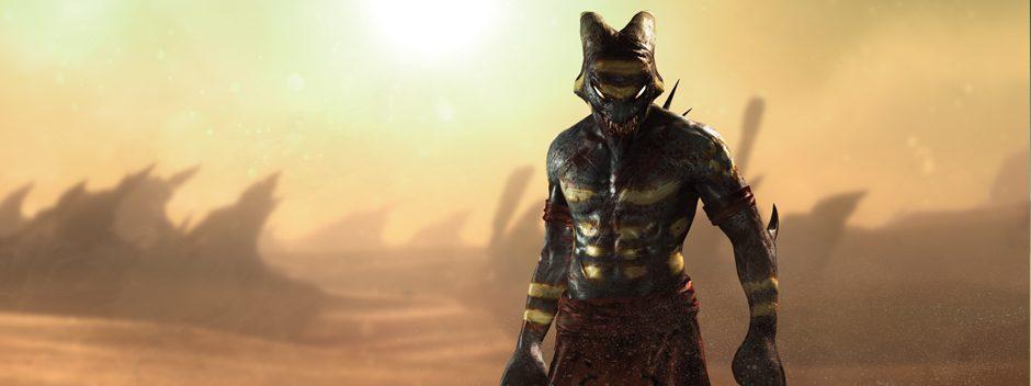 Nuovi su PlayStation Store questa settimana: Shadow of the Beast, Homefront: The Revolution, e molto altro