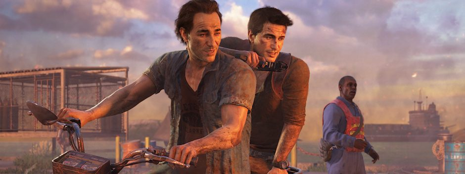 Nuovi su PlayStation Store: Uncharted 4, Doom, The Binding of Isaac: Afterbirth