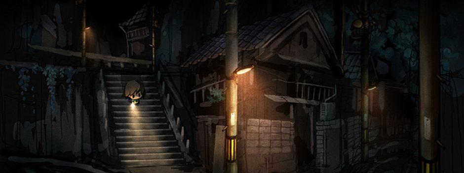 Yomawari: Night Alone e htoL#NiQ a ottobre uniscono le forze su PS Vita
