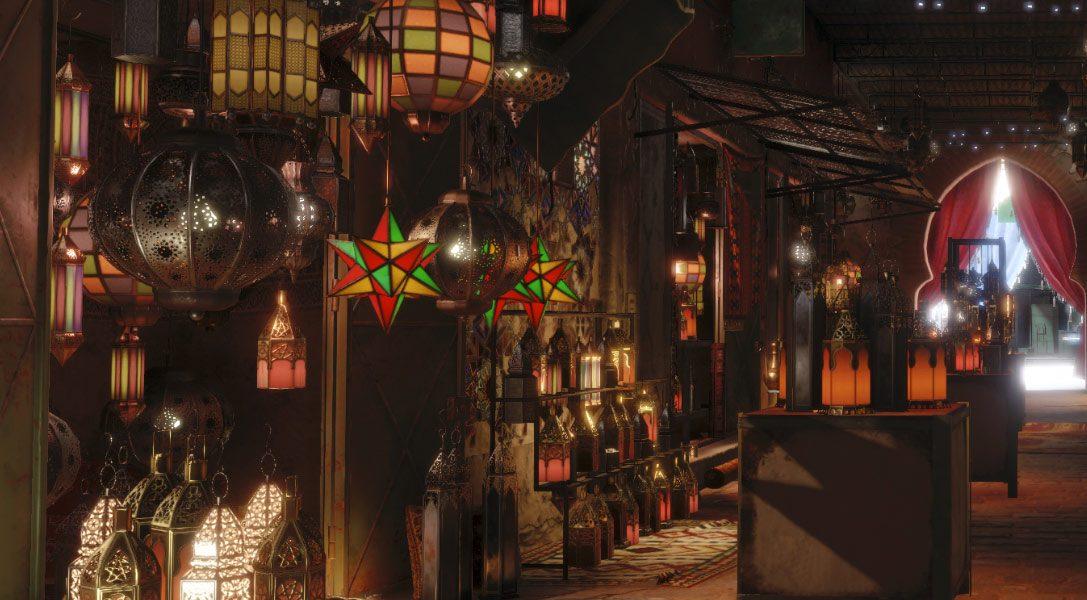 Hitman: Episodio 3 – Marrakesh uscirà il 31 maggio