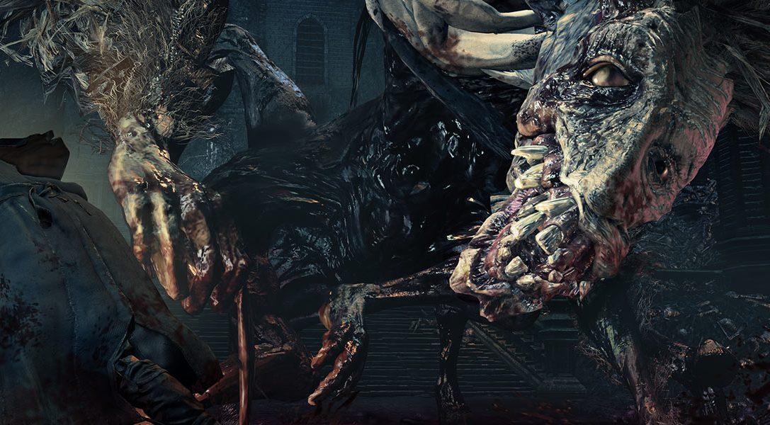 Bloodborne: Game of the Year Edition è l'Offerta della Settimana del PlayStation Store