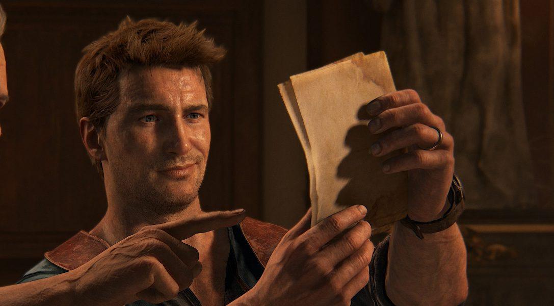 Uncharted 4 ha venduto più di 2,7 milioni di copie nella prima settimana.