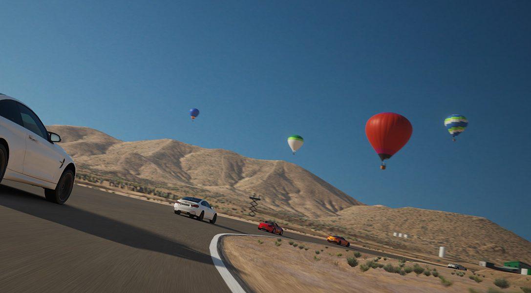 Gran Turismo Sport in arrivo il 16 novembre
