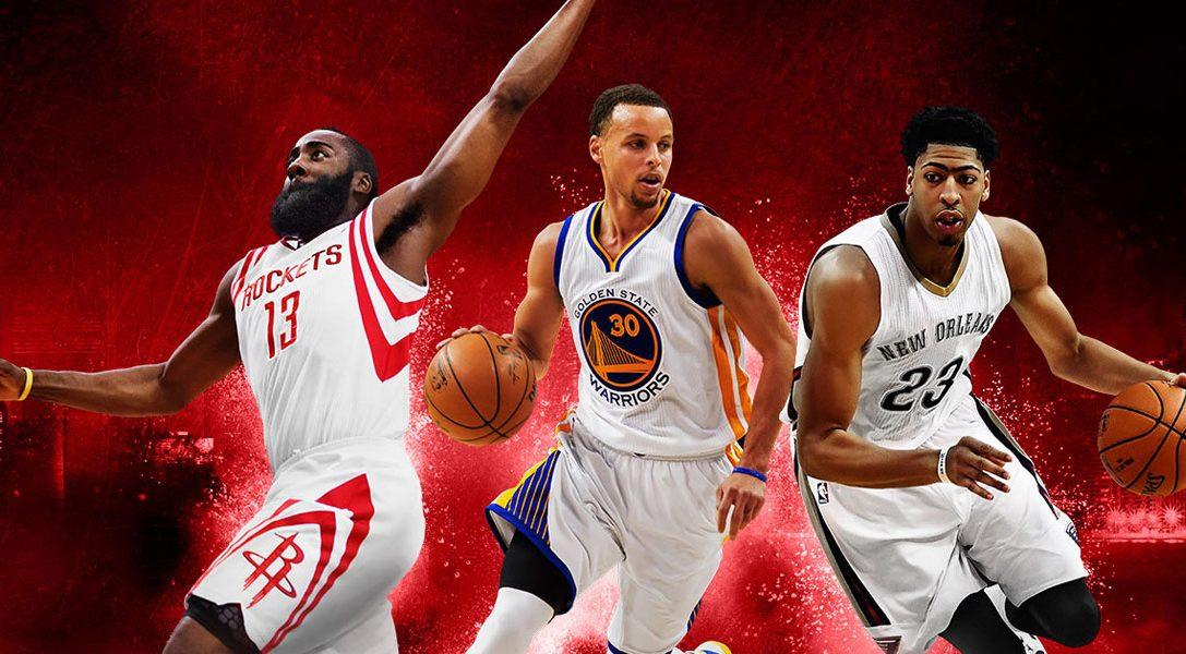 NBA 2K16 e Gone Home arrivano su PlayStation Plus questo mese