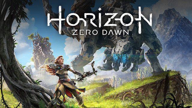 Il nuovo gameplay footage di Horizon Zero Dawn debutta all' E3