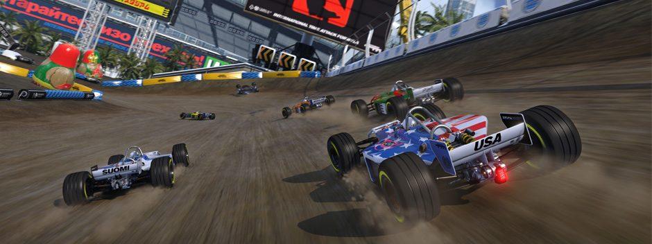 Trackmania Turbo è la Promozione della Settimana del PlayStation Store