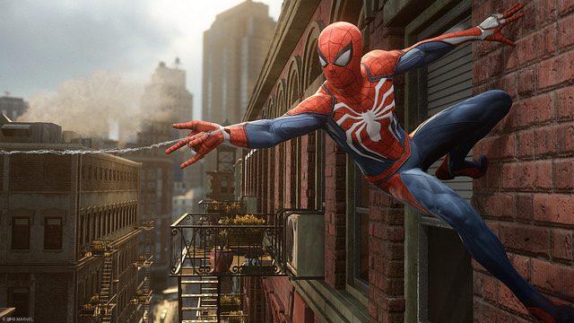 Annunciato il nuovo gioco di Insomniac su Spider-Man in esclusiva per PS4. Ecco il trailer