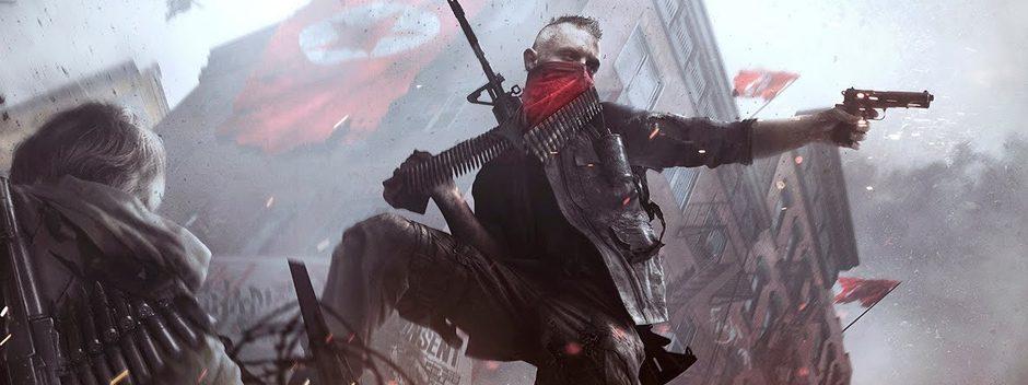 Homefront: The Revolution è la Promozione della Settimana su PlayStation Store