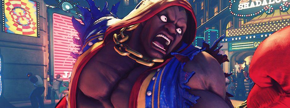 L'aggiornamento di Street Fighter V di questa settimana prevede l'aggiunta di Balrog, Ibuki e la Modalità Story