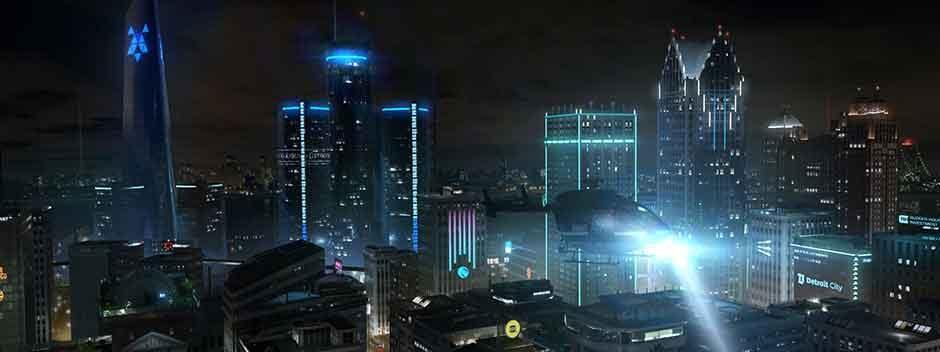 Il nuovo trailer di Detroit: Become Human debutta all' E3 2016