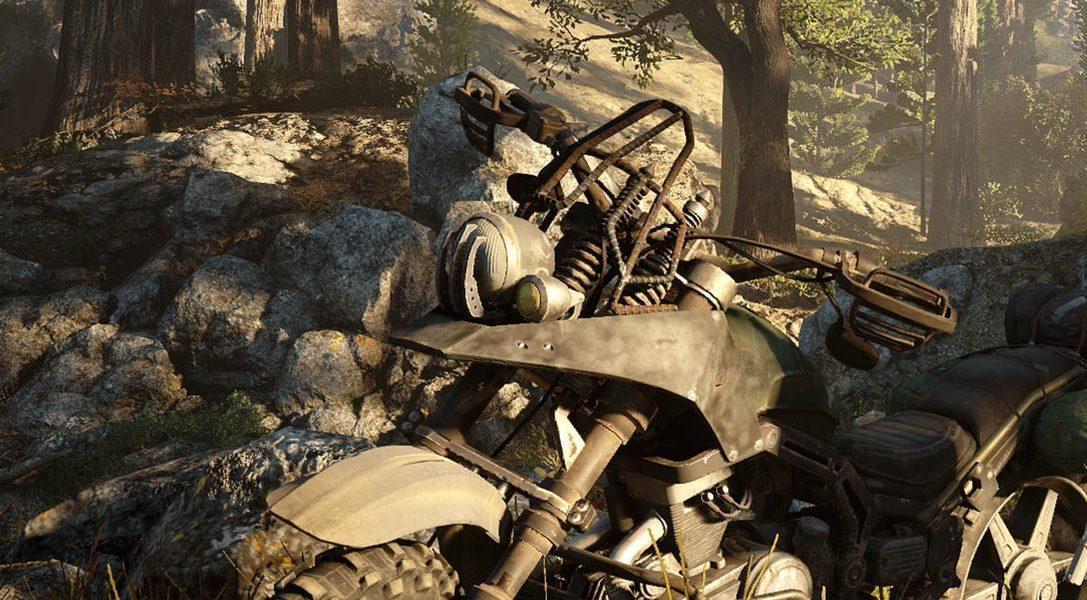 Days Gone: perché un motociclista fuorilegge è il protagonista perfetto del nuovo gioco esclusivo di Bend per PS4
