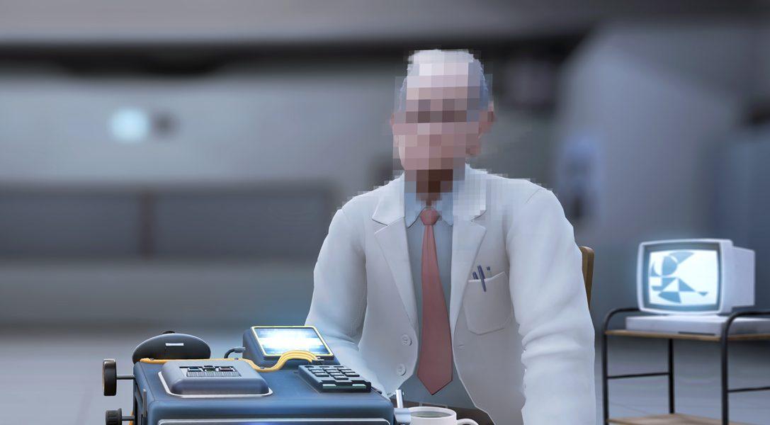 Il misterioso gioco di rompicapi Statik è in arrivo su PlayStation VR