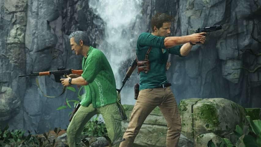 Uncharted 4: l'avventura continua con la modalità multiplayer