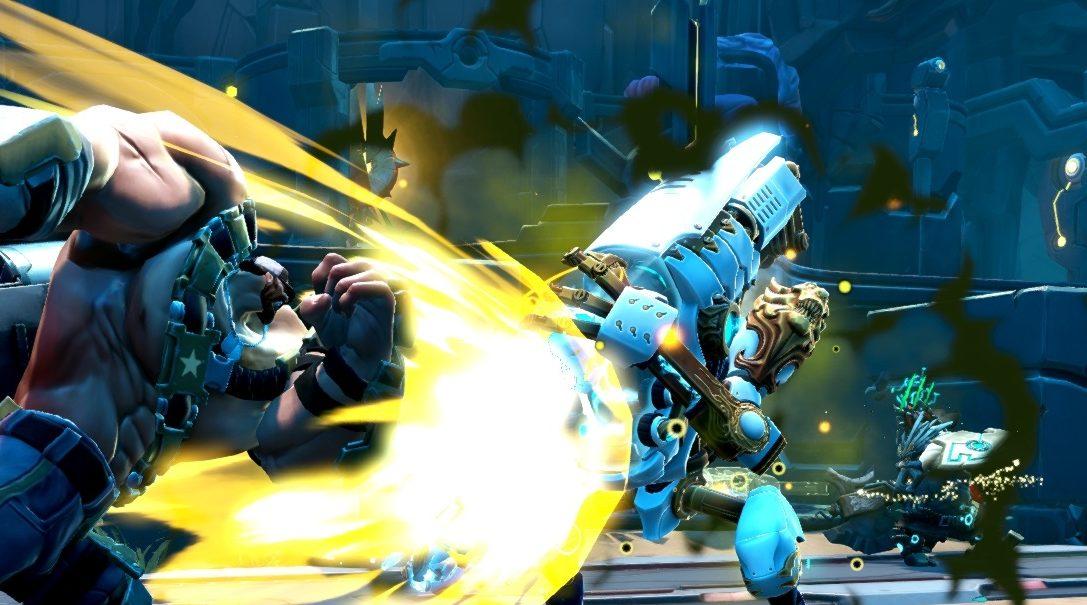 Gli sconti di questa settimana del PlayStation Store: Batman Arkham Knight, Uncharted: The Nathan Drake Collection, e molto altro